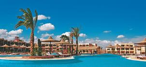 JOLIE BEACH RESORT MARSA ALAM (EX. NADA RESORT) ****