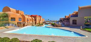 ROHANOU BEACH RESORT ****