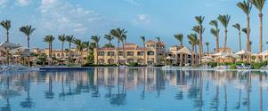 Hotel Cleopatra Luxury Resort