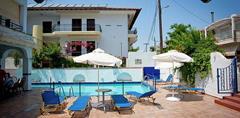 Hotel Potidea Golden Beach