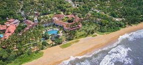 Hotel Tangerine Beach