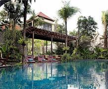 Hotel The Bali Dream Villa & Resort Echo Beach