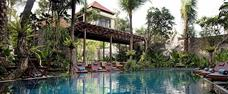 BALI DREAM VILLA BEACH RESORT