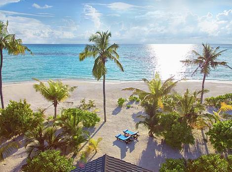 Resort Innahura Maldives