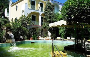 Villa Ciccio