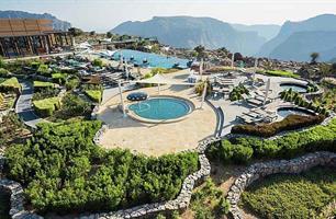 Hotel Anantara Al Jabal Al Akhdar Resort