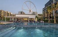 Hotel Caesars Palace Bluewaters
