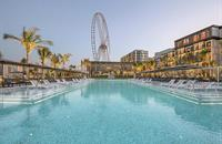 Hotel Caesars Resort Bluewaters