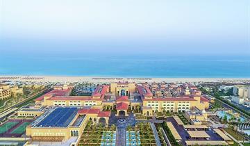 Hotel Rixos Saadiyat Abu Dhabi