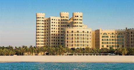 Hotel Al Hamra Residence