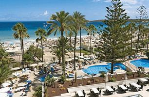 Hotel Sentido Playa del Moro
