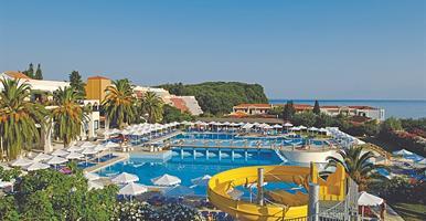 Hotel Mitsis Roda Beach Resort & Spa