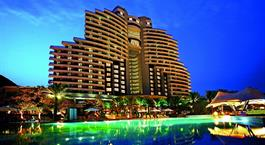 Hotel Resort Le Meridien Al Aqah Beach