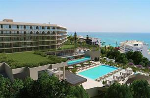 Hotel Amarande (ex Bella Napa)