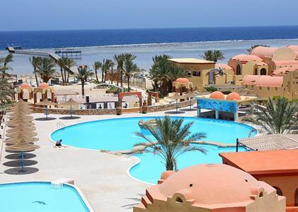 Hotel Marina Beach Resort