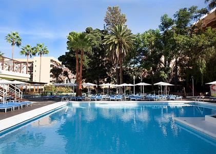 Hotel Be Live Tenerife