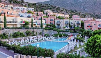 Hotel Smartline Village Resort and Spa