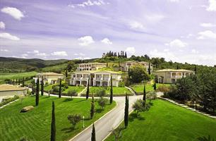 IL PELAGONE HOTEL & GOLF RESORT