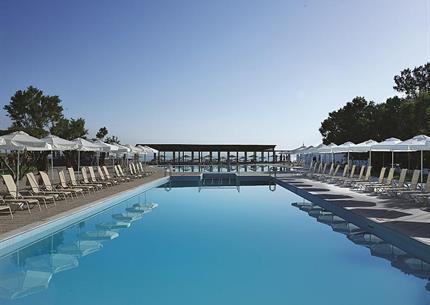 Hotel Atlantica Akti Zeus