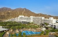 Hotel Intercontinental Fujairah Resort