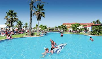 Hotel Marinda Garden