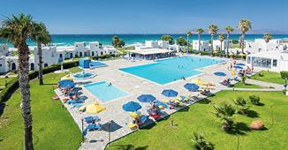 Aeolos Beach ****
