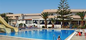 Asteras Resort ****