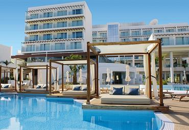 Hotel Sunrise Pearl Resort & Spa