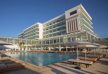 Hotel Constantinos The Great