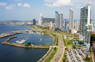 PANAMA CITY A TICHÝ OCEÁN (ROYAL DECAMERON 4)
