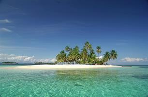 PANAMA CITY, SAN BLAS A TICHÝ OCEÁN (RIU PLAYA BLANCA 5)