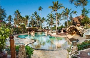 Hotel Palumbo Reef Resort