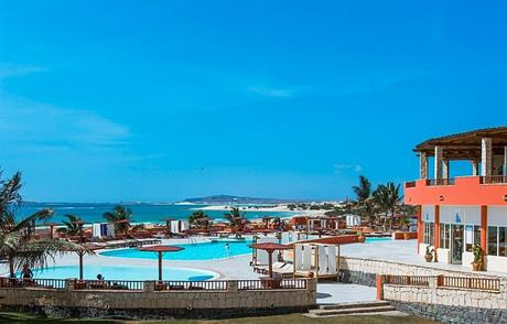 ROYAL HORIZON BOAVISTA