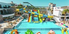 Hotel La Rosa Waves Resort