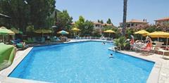Hotel Hydrele Beach
