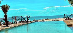 PALUMBO KENDWA BEACH