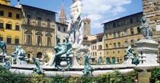 Florencie-Řím-Neapol-Pompeje-Benátky
