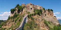 Cesta za Etrusky