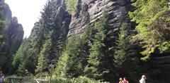 Adršpašské a Teplické skály - nejkrásnější skalní města a něco navíc