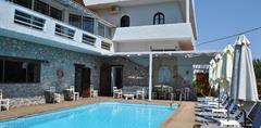 Hotel Naiades Almiros River