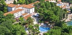 Hotel Marina - vlastní doprava