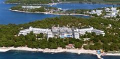Hotel Delfin - vlastní doprava