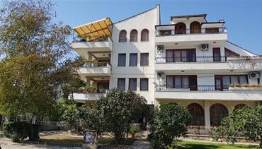 Apartmány Lazarovi