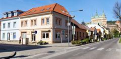 Lázeňské město a pohádkový zámek Bojnice - relaxační pobyt