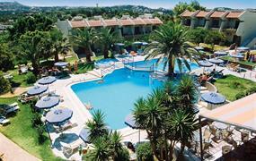 Hotel Virginia Family Resort
