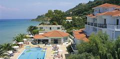Hotel Paradise Beach Argassi