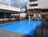 Lloret de Mar - hotel Maria del Mar - bus