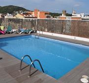 Hotel Montpalau