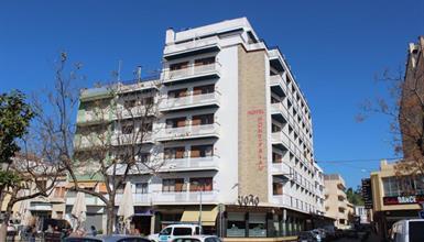 Akce dítě za 100,- Pineda de Mar - hotel Checkin Montpalau