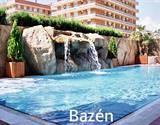Santa Susanna - hotel Top Summer Sun - letecky